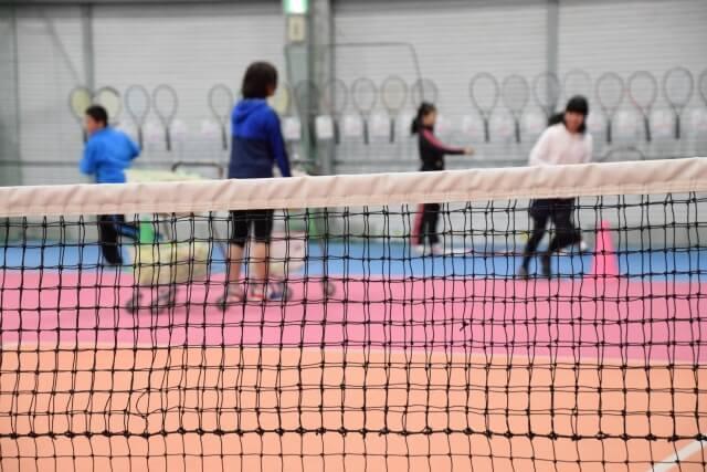 デュッセルドルフ、テニス教室開催のお知らせ
