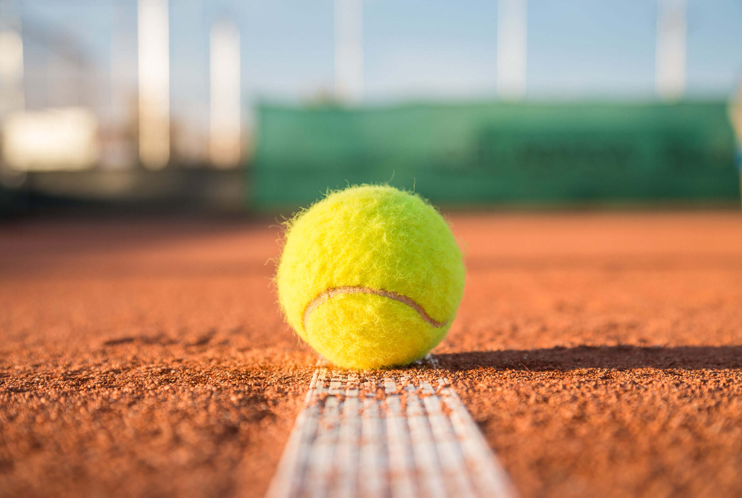 Tennis events for kids in the Netherlands